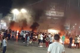 أعمال شغب في الأردن بعد تحديد كميات السجائر المسموح بدخولها للبلاد