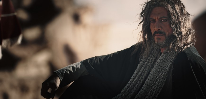 في الذكرى الأولى لرحيل ياسر المصري... نال لقب فارس الدراما البدوية ومنذر رياحنة أكثر المتأثرين برحيله