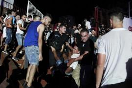 """ضحايا حفل """"سولكينغ"""" يفضحون """"فساد الثقافة"""" في الجزائر وتورط مسؤولين"""
