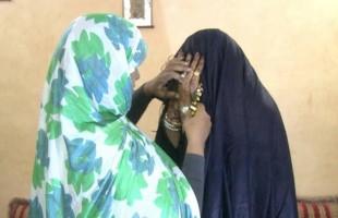 اللباس الأسود والخطف... تقاليد تميز عادات الزواج الموريتانية