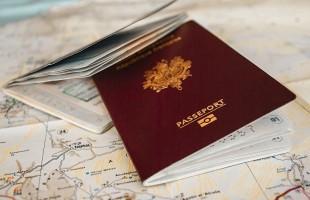 لمحبي السفر...موقع يتيح معرفة الدول التي تستطيع دخولها بجوازك دون فيزا