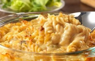 سرّ الباستا بجبنة الكواترو: حضِّرها اليوم على الغداء