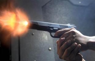 اصابة شخص بطلق ناري باشكال أثناء اعتصام في مخيم الرشيدية