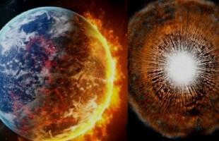 شاهد الشمس وما ستفعله بالأرض من رصد العلماء لنجم يشبهها