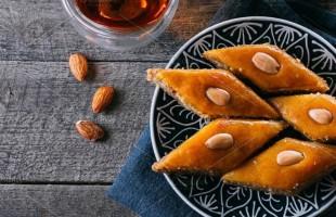 تعرف على الحلويات التي تشتهر بها الدول الإسلامية في عيد الأضحى