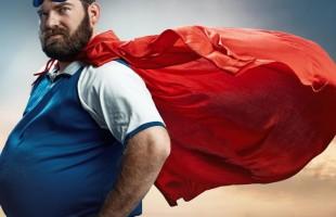 """""""الكرش وجاهة"""".. بدناء يتباهون وآخرون يقدمون نصائح في التغذية"""