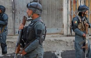 مقتل 63 شخصا وإصابة 100 آخرين جراء تفجير استهدف عرسا غرب كابول
