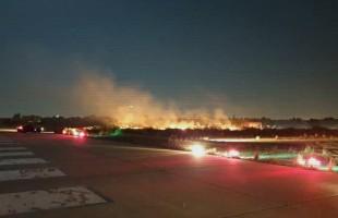 """قوات """"الوفاق"""" الليبية تعلن إسقاط طائرة إماراتية مسيرة بمصراته"""