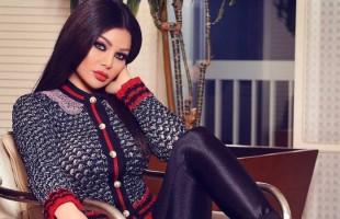 هيفاء وهبي تخرج عن صمتها: (لا سرطان و لا كبد!)