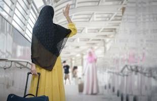 السعوديات يبدأن باستخراج الجواز والسفر دون ولي امر