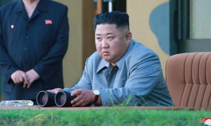 بعد إطلاق صاروخي جديد… ترامب: تربطنا علاقة طيبة فعلا بكوريا الشمالية
