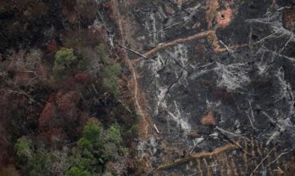 رئة العالم تحترق.. 2500 حريق جديد بالأمازون والسياسة على خط الأزمة