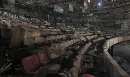 صالات السينما في الضفة الغربية... تاريخ عريق ومستقبل غائب