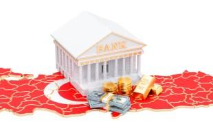 الاحتياطي الأجنبي التركي يسجل تراجع بنحو ملياري دولار في أسبوع