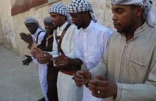 لأجل فلسطين.. الموسيقى في خدمة التراث البدوي بغزة