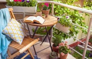 أفكار منوعة لديكور تراس منزلك هذا الخريف!