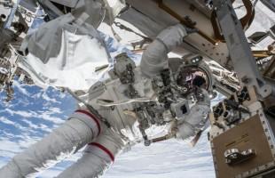 """""""ناسا"""" ترفع سرعة نقل البيانات من الفضاء للأرض إلى 600 ميجابت في الثانية"""