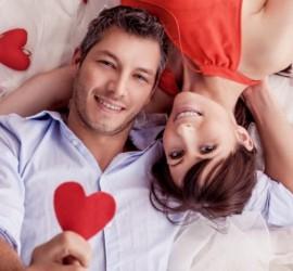 دراسة صادمة: الرومانسية سبب التعاسة الزوجية