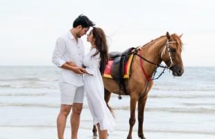 9 فوائد صحية للقبلات الرومانسية