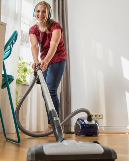 تعرفي على فوائد الأعمال المنزلية لصحتك