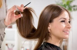 وصفات لعلاج أطراف الشعر التالف
