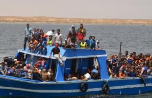 السلطات الاسترالية تلقي القبض على عراقي بتهمة تهريب مهاجرين
