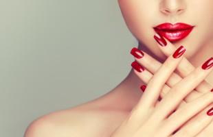 نصائح لطلاء أظافر جميل