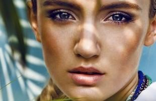 5 علاجات طبيعيّة تقضي نهائياً على البقع الداكنة