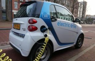 تقنية جديدة لشحن السيارة الكهربائية في 10 دقائق