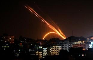 اعلان تهدئة بين إسرائيل والفصائل الفلسطينية في غزة