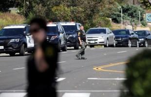 مقتل 5 أشخاص بإطلاق نار في سان دييغو الأمريكية