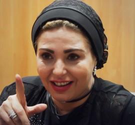 صابرين تخلع الحجاب نهائيًا وهذا ما قالته ردًا على الانتقادات! (صورة)