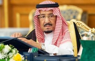 الملك سلمان يكرّم المتبرعين بأعضائهم
