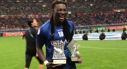 الفائزون بجوائز دوري أبطال آسيا الفردية