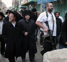 فلسطين تستعد لانتفاضة شعبية عارمة الثلاثاء ضد شرعنة الاستيطان